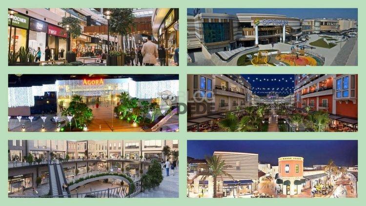 İzmir'in En İyi AVM'leri