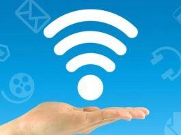 Bilgisayarda Kayıtlı WiFi Şifresi Öğrenme