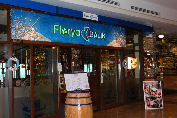 Florya Balık
