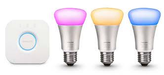 Philips Hue Smart Light
