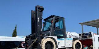Kiralık Forklift Hizmeti | Uzman Forklift